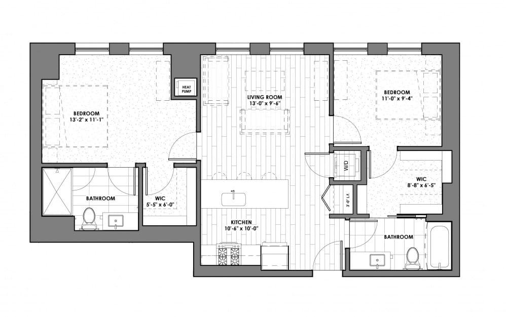 270 Hennepin - North loop Minneapolis Apartments